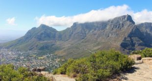 Tafelberg-Nationalpark